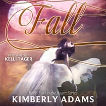 Fall by Kimberly Adams audiobook