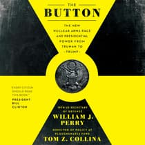 The Button by William J. Perry audiobook