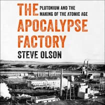The Apocalypse Factory by Steve Olson audiobook