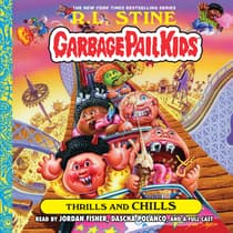 Thrills and Chills by R. L. Stine audiobook