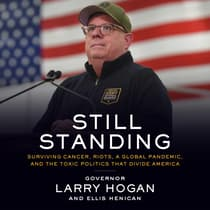 Still Standing by Ellis Henican audiobook