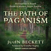 The Path of Paganism by John Beckett audiobook