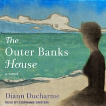 The Outer Banks House by Diann Ducharme audiobook