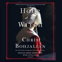 Hour of the Witch by Chris Bohjalian audiobook