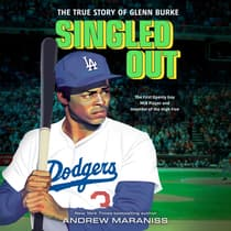 Singled Out by Andrew Maraniss audiobook