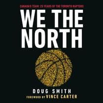 We the North by Doug Smith audiobook