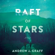 Raft of Stars by Andrew J. Graff audiobook