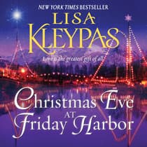 Christmas Eve at Friday Harbor by Lisa Kleypas audiobook