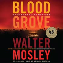 Blood Grove by Walter Mosley audiobook