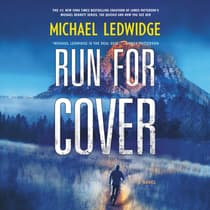 Run for Cover by Michael Ledwidge audiobook