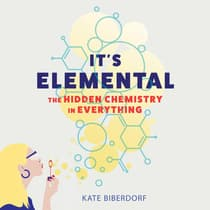 Chemistry on Fire by Kate Biberdorf audiobook