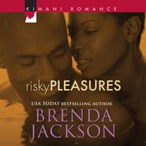 Risky Pleasures by Brenda Jackson audiobook