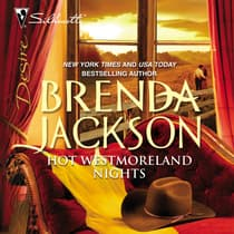 Hot Westmoreland Nights by Brenda Jackson audiobook