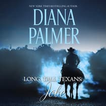 Long, Tall Texans: Jobe by Diana Palmer audiobook