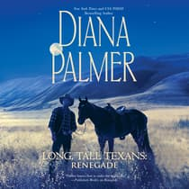 Renegade by Diana Palmer audiobook