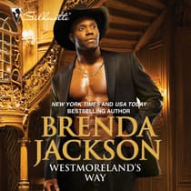 Westmoreland's Way by Brenda Jackson audiobook