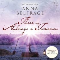 There Is Always a Tomorrow by Anna Belfrage audiobook