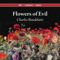 Flowers of Evil by Charles Baudelaire audiobook