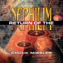 Return of the Nephilim by Chuck Missler audiobook