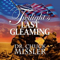 Twilight's Last Gleaming  by Chuck Missler audiobook