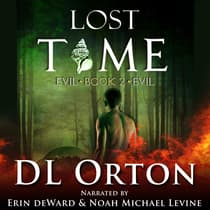 Lost Time by D. L. Orton audiobook