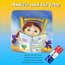 Amélie and the Ferry and Other Stories by Kim Hoffmeister audiobook