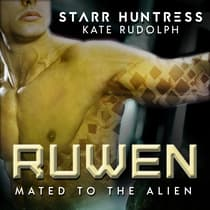 Ruwen by Kate Rudolph audiobook