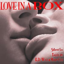 Love in a Box by K.D. West audiobook