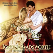 The Duke's Bride by Joanne Wadsworth audiobook