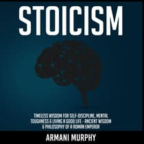 Stoicism by Armani Murphy audiobook