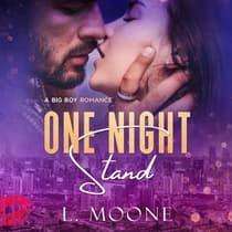 One Night Stand by L. Moone audiobook