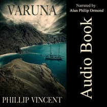Varuna by Phillip Vincent audiobook