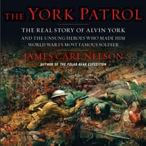 The York Patrol by James Carl Nelson audiobook