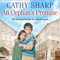 An Orphan's Promise by Cathy Sharp audiobook