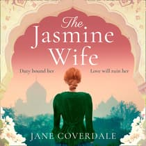 The Jasmine Wife by Jane Coverdale audiobook