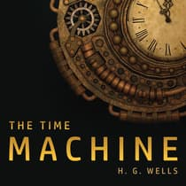 The Time Machine by H. G. Wells audiobook