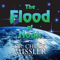 The Flood of Noah by Chuck Missler audiobook