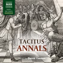 Annals by Tacitus  audiobook