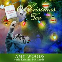 O Christmas Tea by Amy Woods audiobook