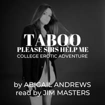 Taboo: Please Sirs, Help Me Pass. by Abigail Andrews audiobook