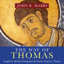 The Way of Thomas by John R. Mabry audiobook
