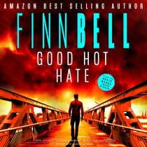 Good Hot Hate by Finn Bell audiobook