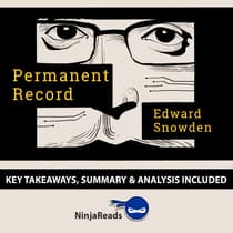 Summary: Permanent Record by Ninja Reads audiobook