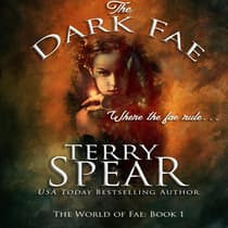 The Dark Fae by Terry Spear audiobook