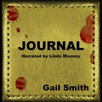 Journal by Gail Smith audiobook