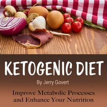 Ketogenic Diet by Jerry Govert audiobook