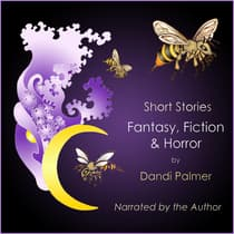Short Stories by Dandi Palmer audiobook