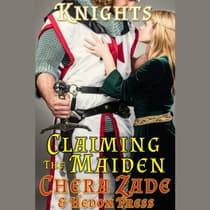 Claiming the Maiden by Chera Zade audiobook