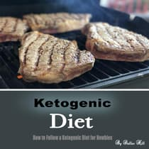 Ketogenic Diet by Dallas Hill audiobook