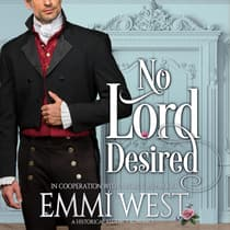 No Lord Desired by Audrey Ashwood audiobook
